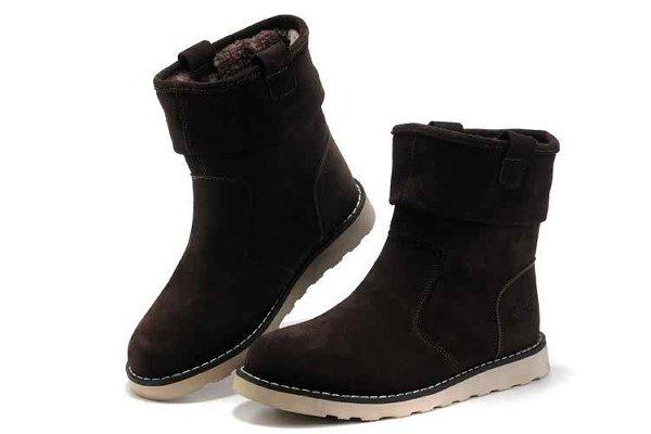 Winter Boot Trends 2014