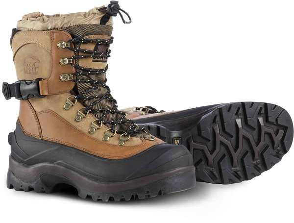 Trends Of Winter Boots 2014-2015 For Men 0013
