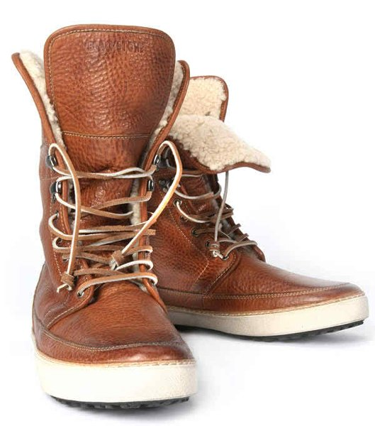 Winter Shoes Amazon Men