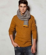 Trends Of Winter Sweaters 2014-2015 For Men 008