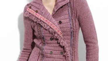 Trends Of Winter Sweaters 2014-2015 For Women 0010