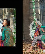 Zainab Chottani Winter Dresses 2014 by Shariq Textiles 10