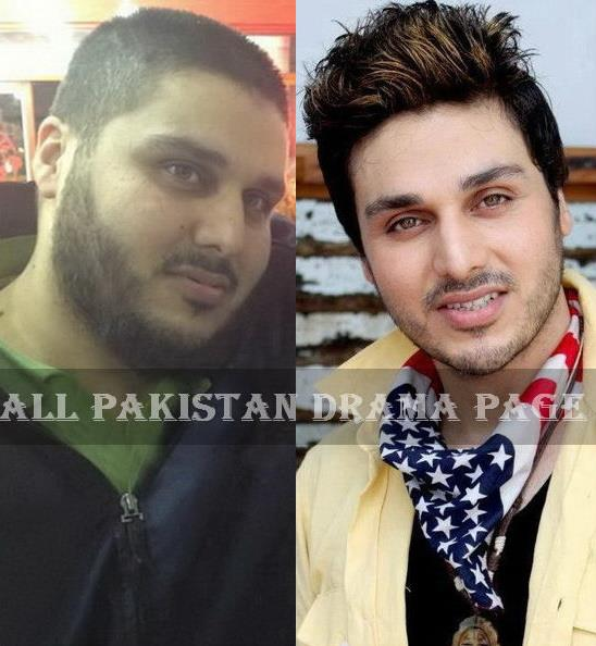 ahsan khan and yasir khan brothers