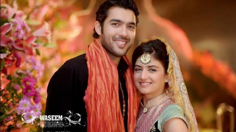 aisam ul haq and faha makhdoom divorce