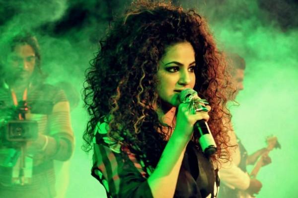 annie khalid pakistani famous singer