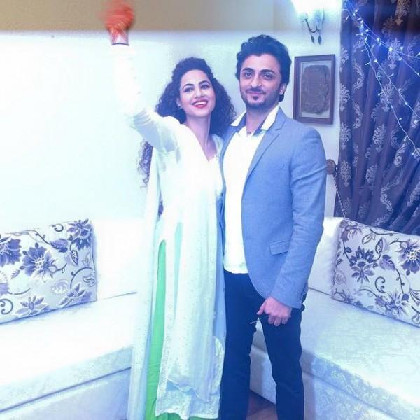 annie khalid second  wedding pictures 001