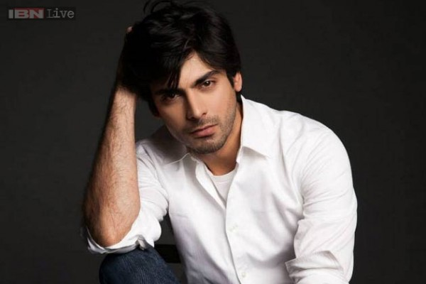 fawad afzal khan education