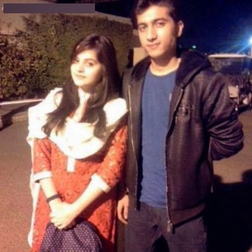 mustafa dilpazeer and minal khan