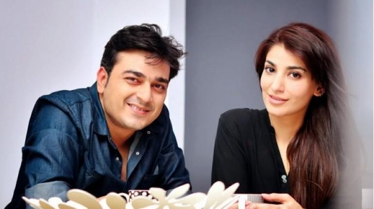 naveen waqar and azfar