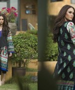 Al Zohaib Textile Embroidered Kurti Collection 2015 Volume 2 For Women 0015