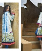 Al Zohaib Textile Embroidered Kurti Collection 2015 Volume 2 For Women 004