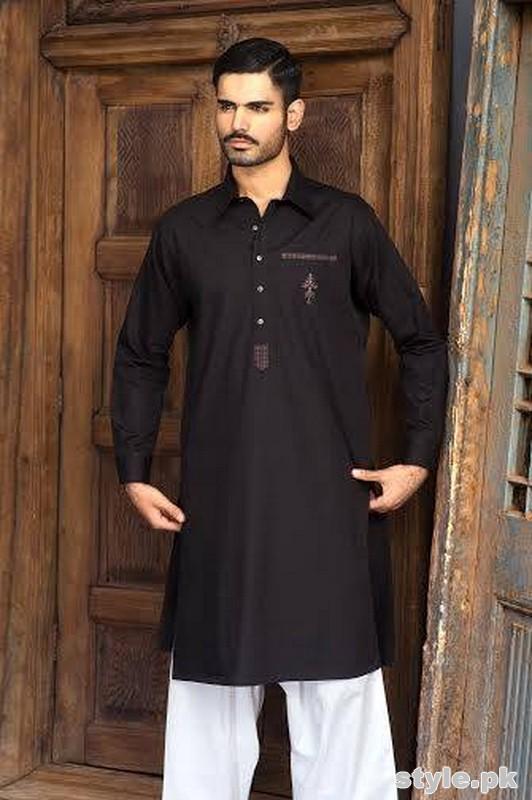 Amir Adnan Latest Menswear Collection 2015 For Winter 6