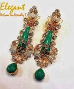 Artificial Earrings 2015 For Girls 004