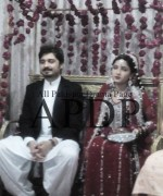 Babar khan second marriage