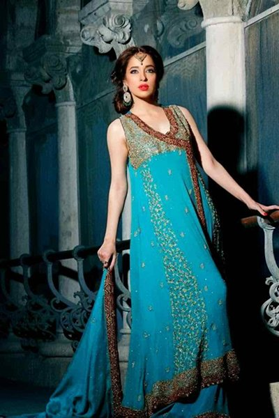 Model Latest Girls Fashion In Pakistan 2013  FunAwakecom