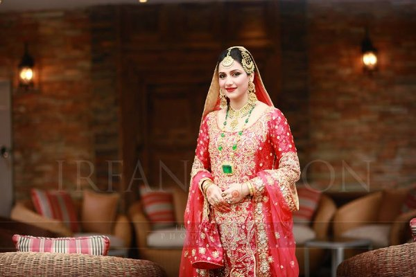 Bridal Jewellery Set Designs 2015 006