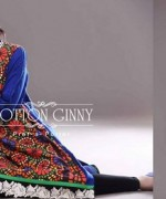 Cotton Ginny Winter Dresses 2015 Volume 2 1