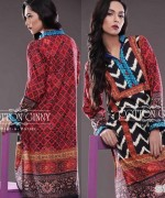 Cotton Ginny Winter Dresses 2015 Volume 2 10