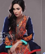 Cotton Ginny Winter Dresses 2015 Volume 2 3