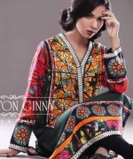 Cotton Ginny Winter Dresses 2015 Volume 2 7