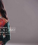 Cotton Ginny Winter Dresses 2015 Volume 2 8
