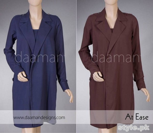 Daaman Ready To Wear Dresses 2015 For Women 7