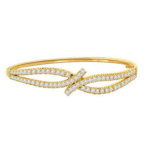 Designs Of Gold Bracelets For Girls