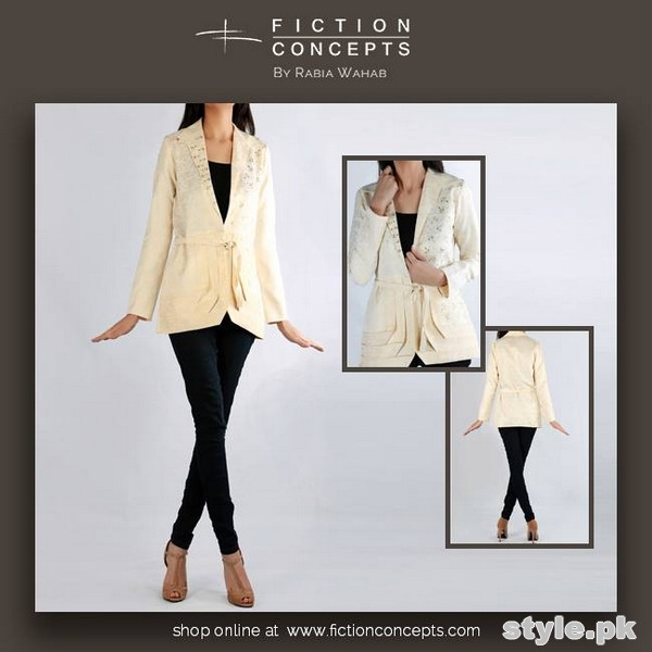 Fiction Concepts Winter Arrivals 2015 For Girls 7