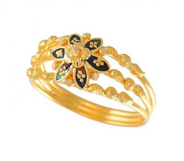 Popular Zirconia Cocktail Ring For Women New Fashion Opening Rings Wholesale