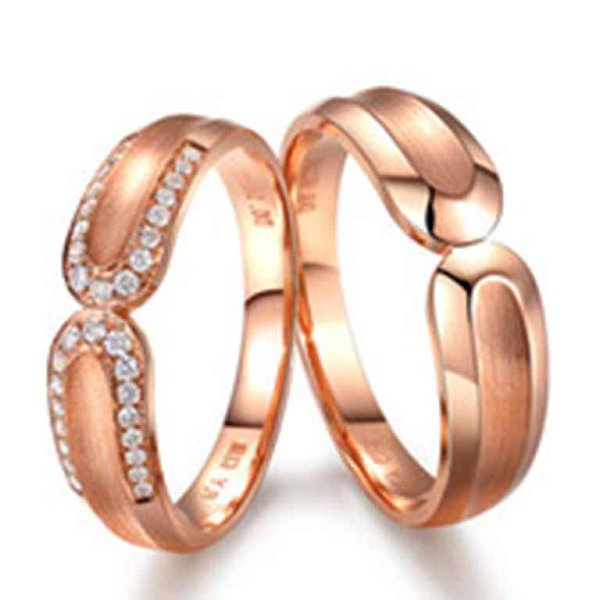 Style Wedding Rings