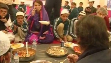 Imran khan wedding pictures