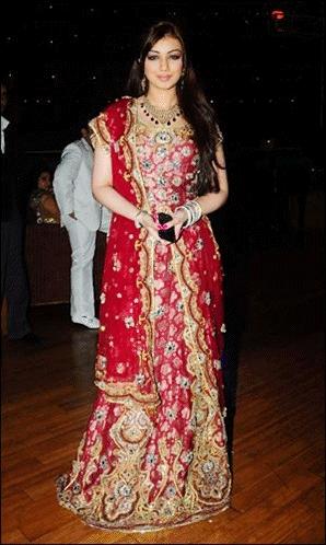 Indian Dress 2015