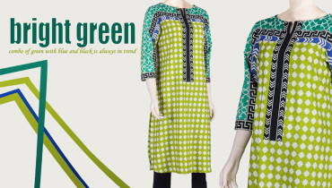 Junaid Jamshed Kurti Collection 2015 For Women 0010