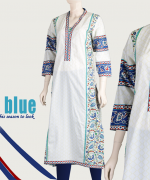 Junaid Jamshed Kurti Collection 2015 For Women 0011