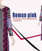 Junaid Jamshed Kurti Collection 2015 For Women 0013
