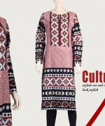 Junaid Jamshed Kurti Collection 2015 For Women 002