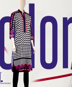 Junaid Jamshed Kurti Collection 2015 For Women 004