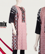 Junaid Jamshed Kurti Collection 2015 For Women 005
