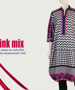 Junaid Jamshed Kurti Collection 2015 For Women 006