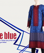 Junaid Jamshed Kurti Collection 2015 For Women 007