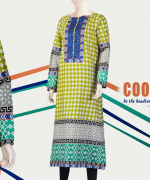 Junaid Jamshed Kurti Collection 2015 For Women 008