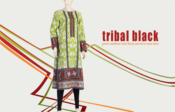 Junaid Jamshed Kurti Collection 2015 For Women