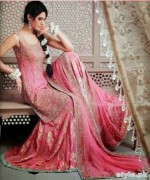 Latest Bridal Gharara Designs 2015 In Pakistan 5