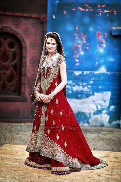 Wedding Dresses Pakistani 50 Simple Advertisement