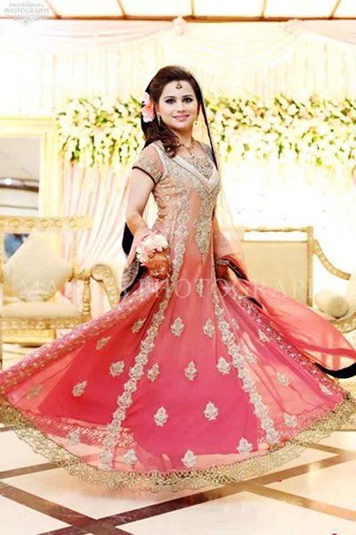 Dresses For Wedding Girls 79 Vintage Pakistani Baraat Dresses For