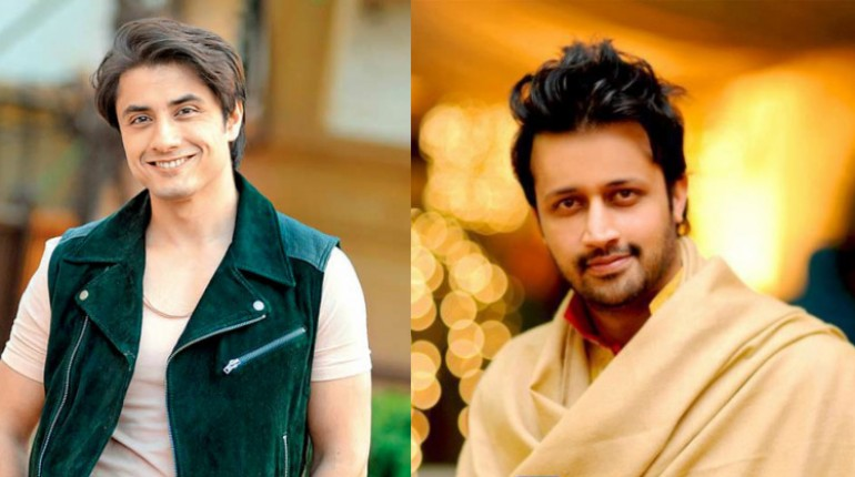 Pakistani Celebs Who Went Abroad To Earn Good Money