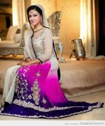 Pakistani Walima Dresses 2015 for Girls 0010