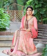 Pakistani Walima Dresses 2015 for Girls 0012