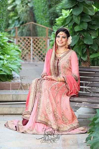 Wedding Dresses For Girl 60 Popular Pakistani Walima Dresses for