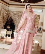 Pakistani Walima Dresses 2015 for Girls 0013